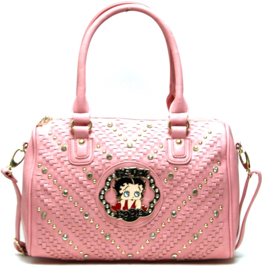 Betty Boop Purses And Wallet Set Ahoy Comics