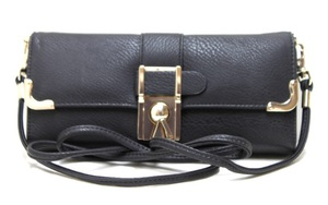 Fashion Clutch Bag 2 way to carry
