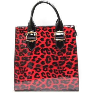 Wholesale Animal Print Bags Giraffe Zebra Print Handbags Redtag